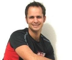 Gavin Bruce Personal Trainer